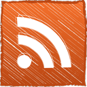 real simple syndication, rss icon