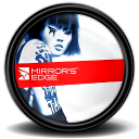 Mirrors Edge 3 icon