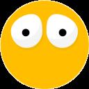 Smiley 7 icon