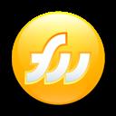 Fireworks, Macromedia icon