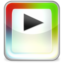 video, mpg, ogg, wav, mpeg, avi icon