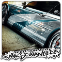 NFS Most Wanted icon
