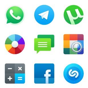 Tuts icon sets preview