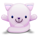 Cat Pink icon