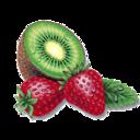 fruit,strawberries icon