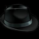 borsalino,clothes,hat icon