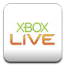 live, xbox icon