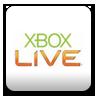 xbox,live icon