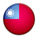 taiwan, flag, country icon