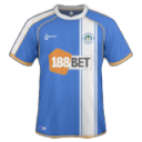 Wigan Athletic Home icon