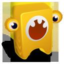 bigeye, creature icon