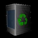 TrashCan Empty icon