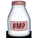 fyle,type,bmp icon