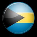 The Bahamas icon