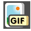 gif, pic, photo, picture, image icon