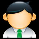 administrator,male,man icon