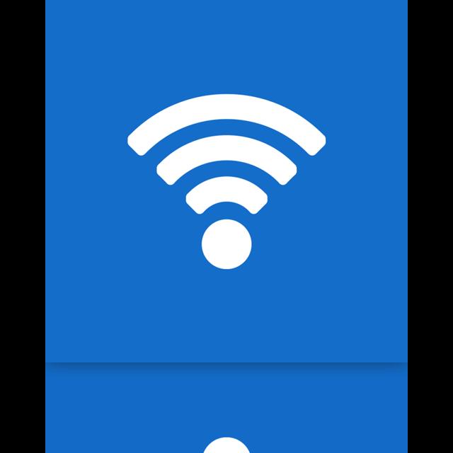 mirror, signal icon