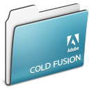 adobe,cold,fusion icon