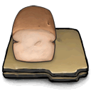 loaves,bread icon