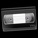 vhs, generic icon