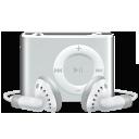 Ipod, Shuffle icon