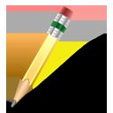 pen, edit, pencil, write icon