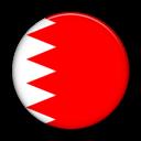Bahrain, Flag, Of icon