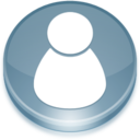 user,account,profile icon