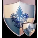 smallerapp, protect, shield, security, guard icon