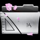 Folder Illustrator icon