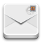 e-mail, mail, envelope, letter icon