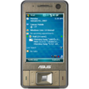 asus,asusp735,cellphone icon