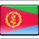 eritrea,flag,country icon