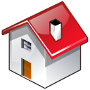 home, homepage, kfm, house, building icon