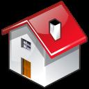 kfm,home,building icon