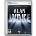 Alan Wake icon