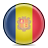 flag, andorra icon