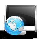 Network, Windows icon