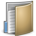 file, open, document, paper icon