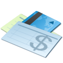 bill, invoice icon