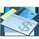 bill, invoice icon