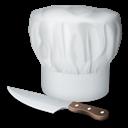 Arts, Culinary icon