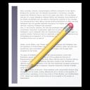 Document, Report, Text, Write icon