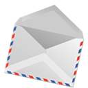 envelope, email icon