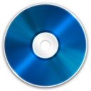Blu Ray icon