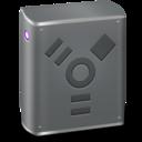 HD External (Firewire) icon