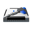 Administrative, Tools icon