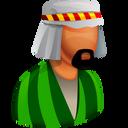 male, eastern, leader, man, arabian, east, muslim, sheikh, arab icon