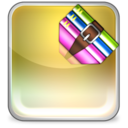 zip rar icon