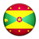 flag,grenada,country icon